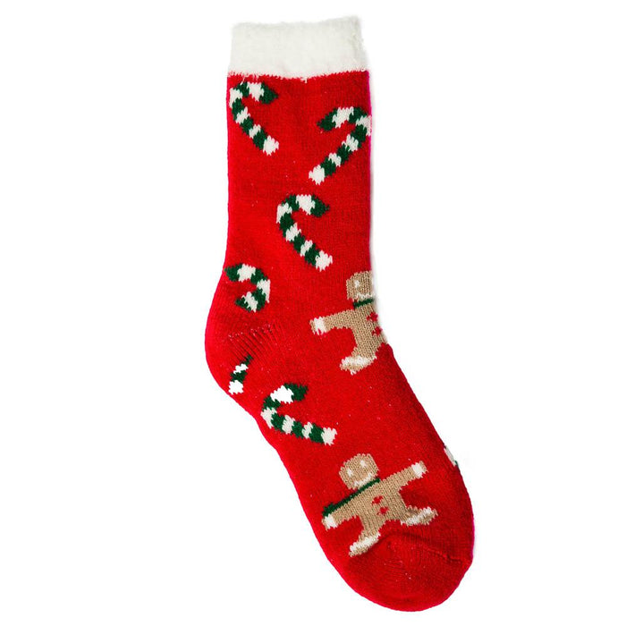 Candy Man Socks - TOP IT OFF - The Shops at Mount Vernon