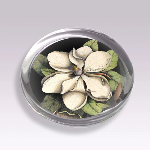 Magnolia Paperweight - DESIGN MASTER ASSOCIATES - The Shops at Mount Vernon