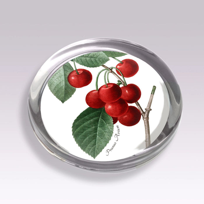 Cherry Paperweight - DESIGN MASTER ASSOCIATES - The Shops at Mount Vernon