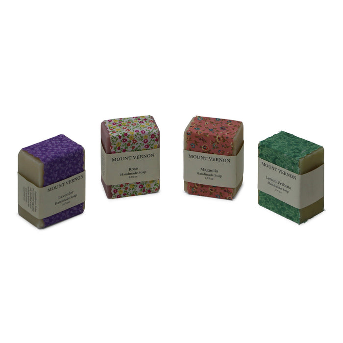 Mount Vernon Lavender Soap - The Parsonage - The Shops at Mount Vernon