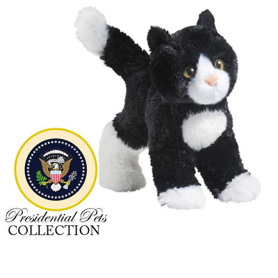"Bill Clinton's Cat ""Socks"""
