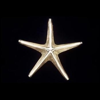Starfish Door Knocker - Colby Smith - The Shops at Mount Vernon