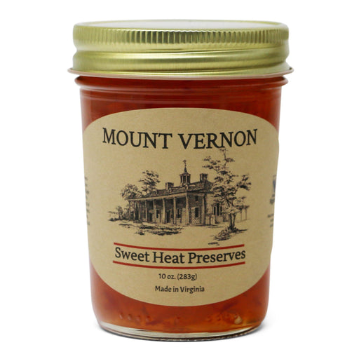 Sweet Heat Preserves - Alice's Pantry Treasures LLC - The Shops at Mount Vernon