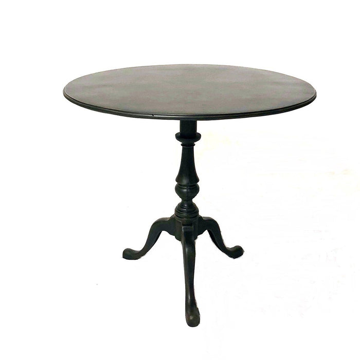 Mount Vernon Tea Table - Three Coins Cast - The Shops at Mount Vernon