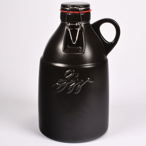 George Washington Ceramic Beer Growler - DESIGN MASTER ASSOCIATES - The Shops at Mount Vernon