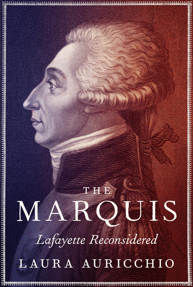 The Marquis: Lafayette Reconsidered - The Shops at Mount Vernon - The Shops at Mount Vernon