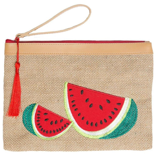 Watermelon Wristlet - TOP IT OFF - The Shops at Mount Vernon