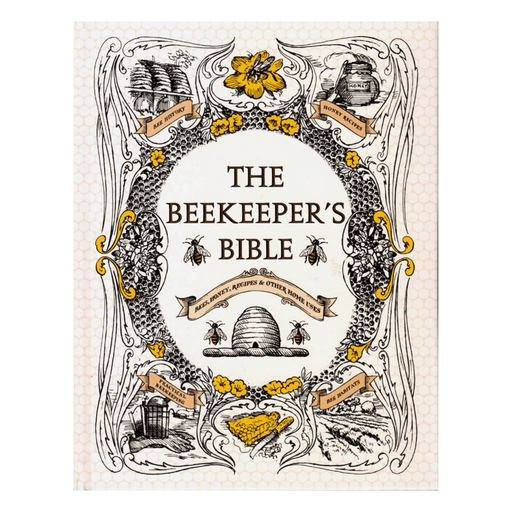 The Beekeeper's Bible - The Shops at Mount Vernon - The Shops at Mount Vernon