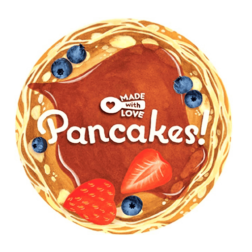 Made with Love Pancakes - HACHETTE GROUP - The Shops at Mount Vernon