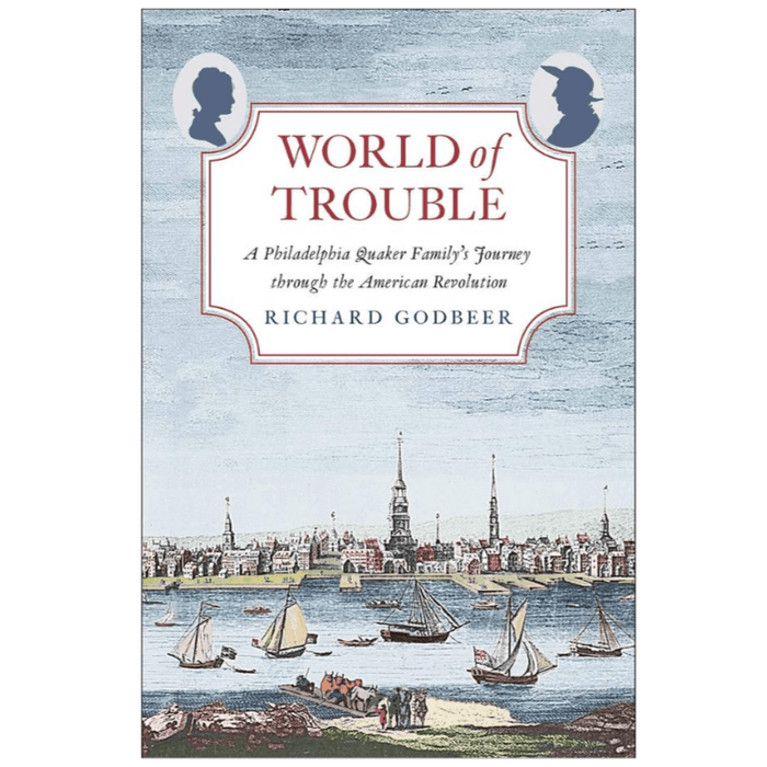 World of Trouble - YALE UNIV PRESS - The Shops at Mount Vernon