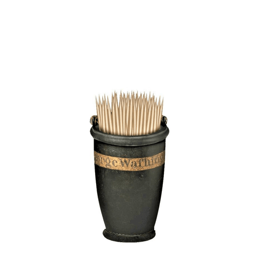 Fire Bucket Toothpick Holder - DESIGN MASTER ASSOCIATES - The Shops at Mount Vernon