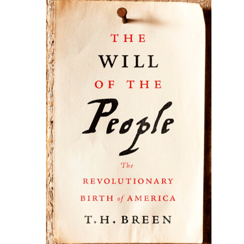The Will Of The People - HARVARD UNIVERSITY PRESS - The Shops at Mount Vernon