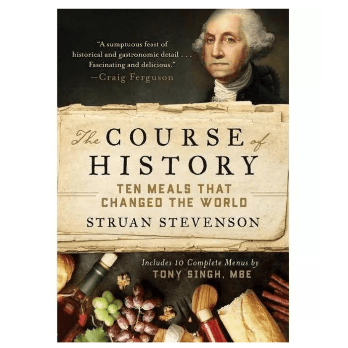 The Course of History - SIMON & SCHUSTER - The Shops at Mount Vernon