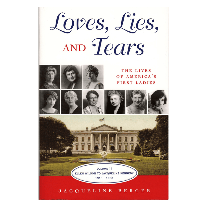 Loves, Lies, and Tears Volume 2 - The Shops at Mount Vernon - The Shops at Mount Vernon