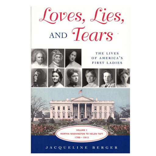 Loves, Lies, and Tears Volume 1 - The Shops at Mount Vernon - The Shops at Mount Vernon
