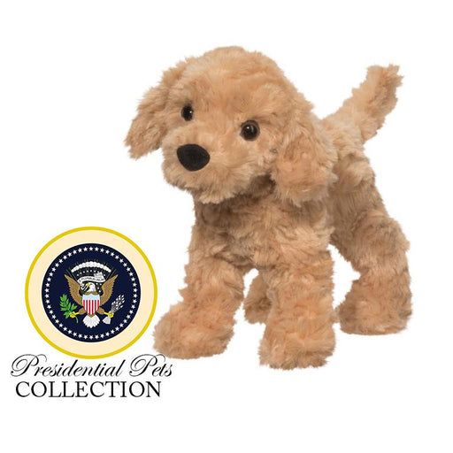 "Ronald Reagan's Golden Retriever ""Victory"" - The Shops at Mount Vernon - The Shops at Mount Vernon"