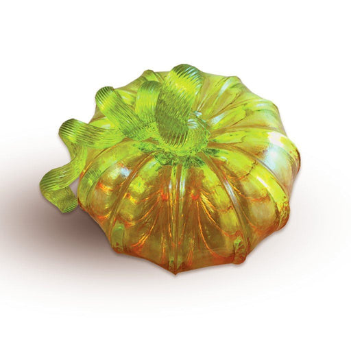 Vine Pumpkins - LUKE ADAMS HANDBLOWN GLASS - The Shops at Mount Vernon