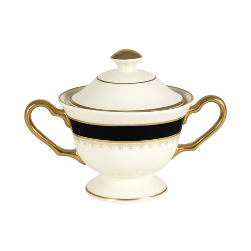 Pickard Washington China -  Sugar Bowl - Pickard China - The Shops at Mount Vernon