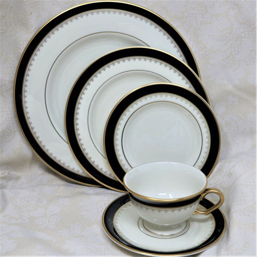 Pickard Washington China - Five-Piece Place Setting - Pickard China - The Shops at Mount Vernon
