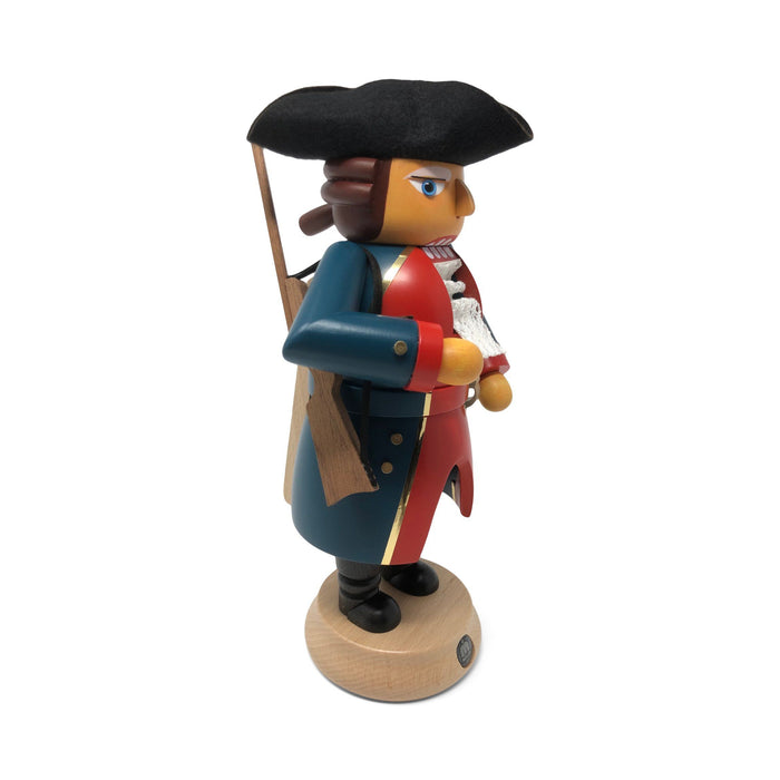 General Washington Nutcracker - BYER'S CHOICE, LTD - The Shops at Mount Vernon