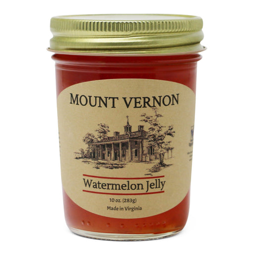 Watermelon Jelly - Alice's Pantry Treasures LLC - The Shops at Mount Vernon
