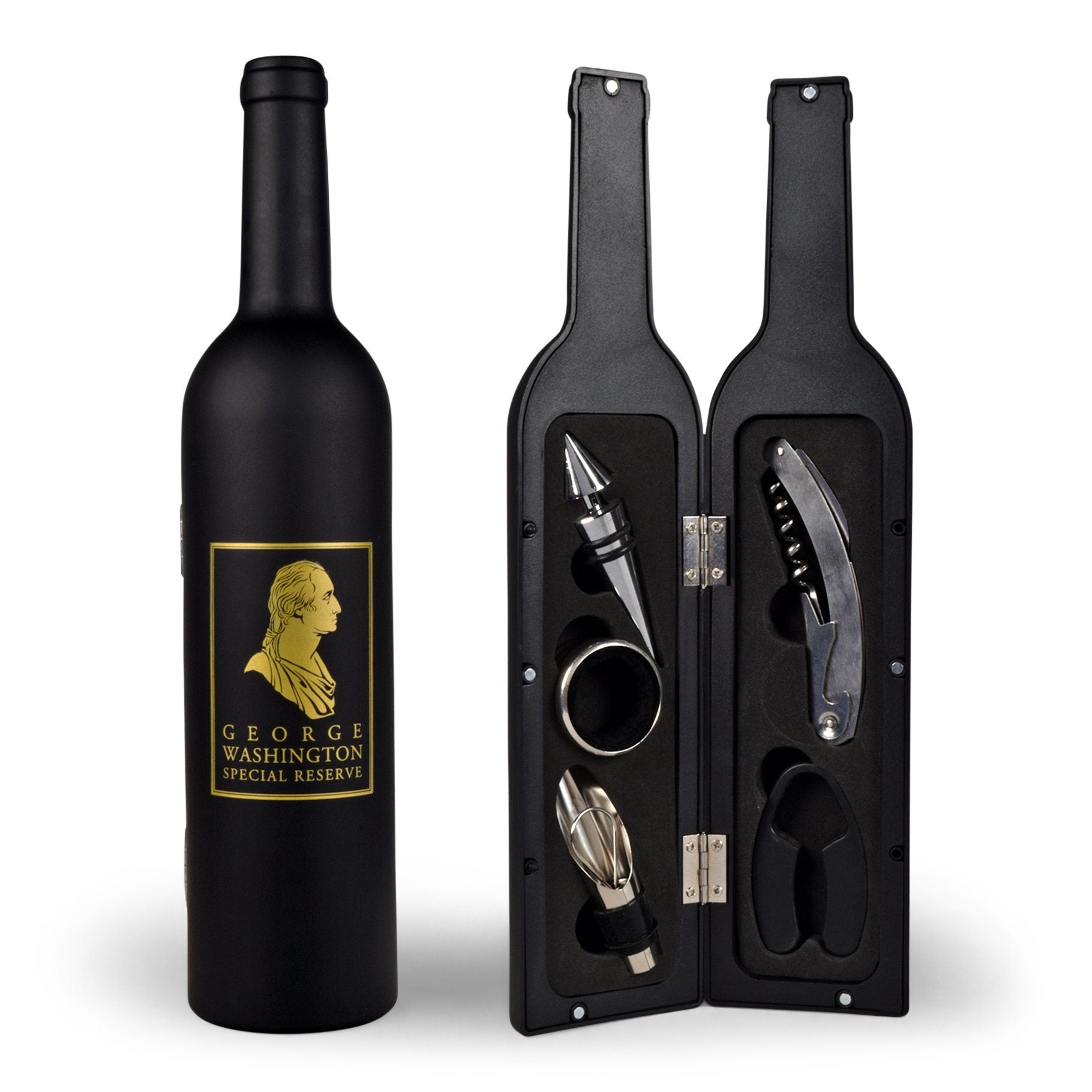 Wine Bottle Tool Set