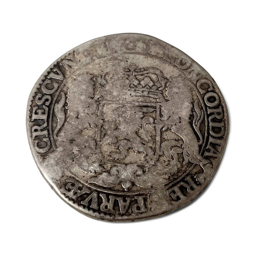 1665 Dutch Antique Coin - DAVID CONSOLVO - The Shops at Mount Vernon