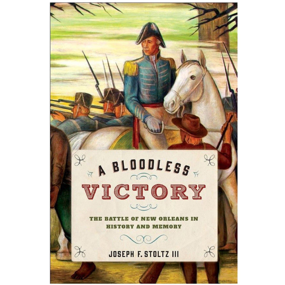 A Bloodless Victory - JOHNS HOPKIN UNIV PRESS - The Shops at Mount Vernon