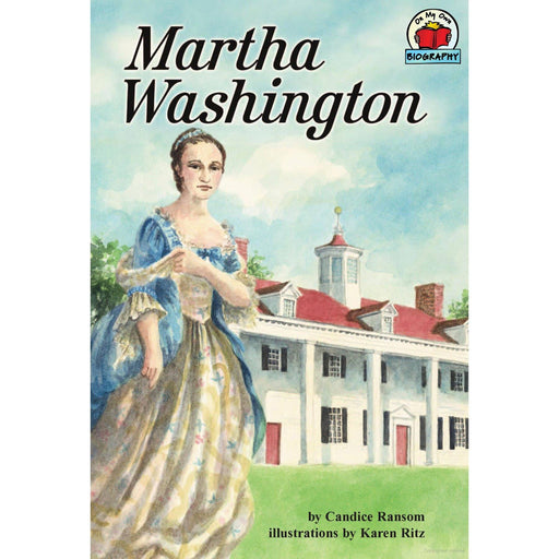 Martha Washington - The Shops at Mount Vernon - The Shops at Mount Vernon