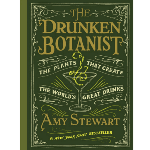The Drunken Botanist - WORKMAN PUBLISHING - The Shops at Mount Vernon
