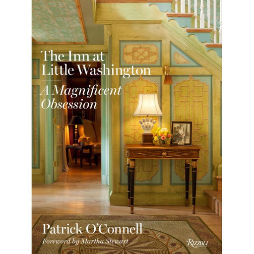 The Inn at Little Washington: A Magnificent Obsession - PENGUIN RANDOM HOUSE LLC - The Shops at Mount Vernon
