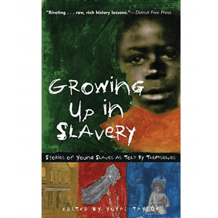 Growing up in Slavery - INDEPENDENT PUB GROUP - The Shops at Mount Vernon