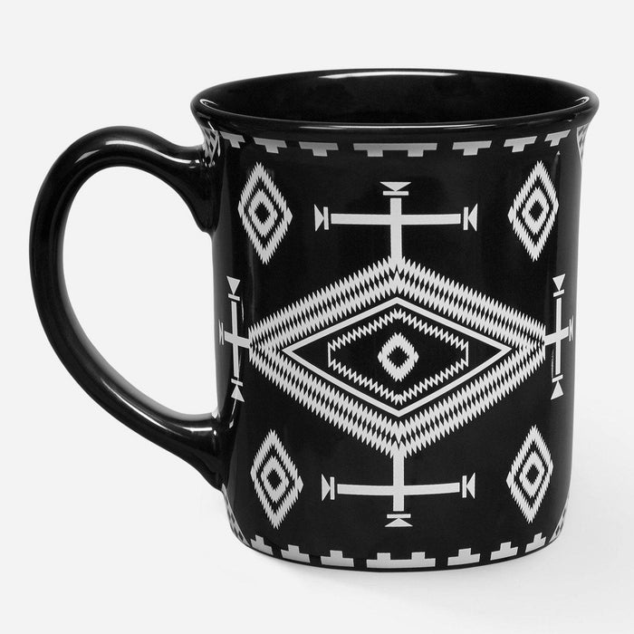 Pendleton Los Ojos Mug - Pendleton Woolen Mills - The Shops at Mount Vernon