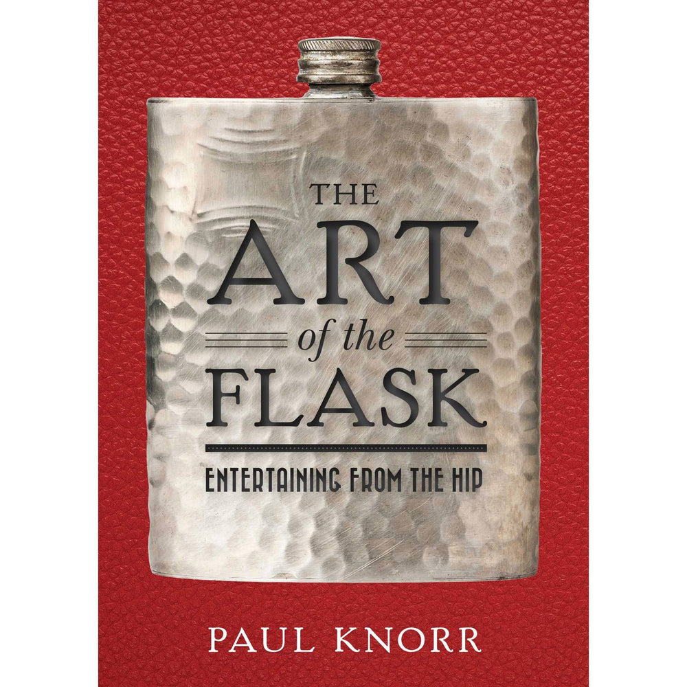 Art of the Flask - SIMON & SCHUSTER - The Shops at Mount Vernon
