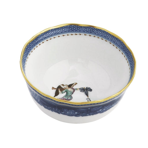 Society of Cincinnati Dessert Bowl - MOTTAHEDEH & COMPANY, INC - The Shops at Mount Vernon