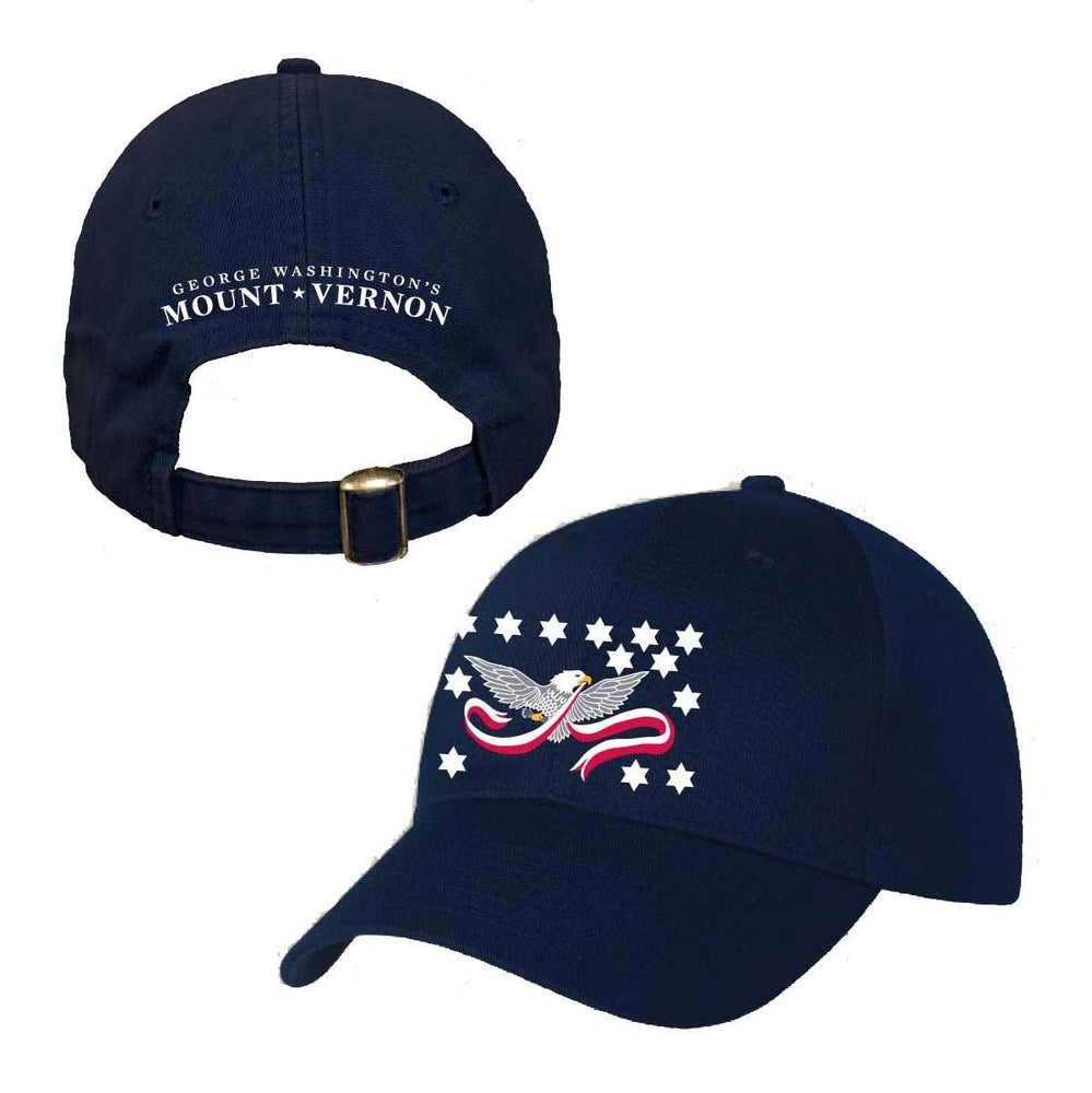 Whiskey Rebellion Baseball Hat - PLANET COTTON - The Shops at Mount Vernon