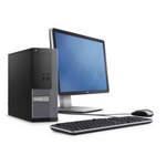 Refurbished Desktop PCs