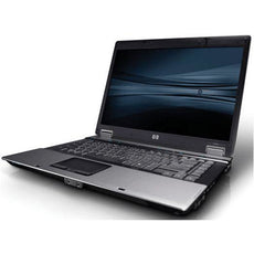 HP 6730b 15' Widescreen Laptop, Dual Core, 4GB Ram, Windows 10, Warranty, Serial Port
