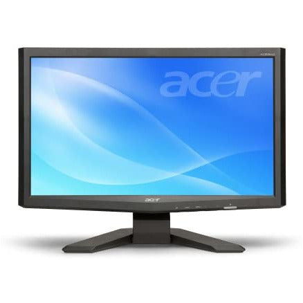 "Acer X193HQL Refurbished 19"" Widescreen Monitor Grade A"