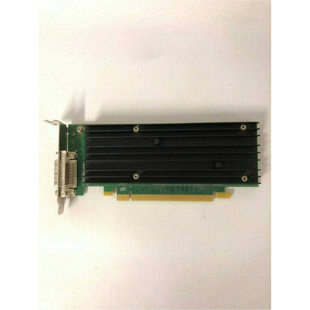 NVidia Quadro NVS290 Graphics Card DDR2 PCIe Low Profile DMS-59 256MB