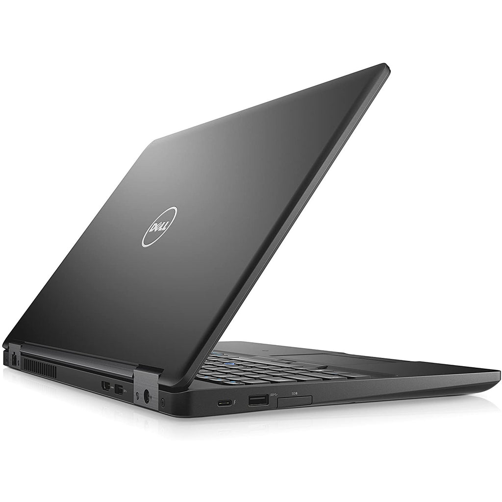 Dell Latitude 5580 15.6 Inch Laptop, Core i5-7300U, 8GB RAM,  256GB SSD, IPS FHD Panel, Windows 10 Pro