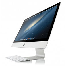 "Apple iMac 27"" i5-3470 Quad Core 16GB 1TB + 120GB SSD Nvidia A1419"