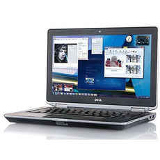 Dell Latitude Laptop E6330 Core i5-3320M 320GB Hard Drive 4GB Ram