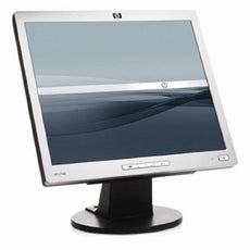 "HP L1706 17"" Refurbished Monitor Grade A"