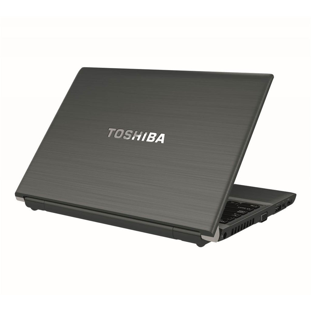 "Toshiba R700 Laptop Core i5-560M 320GB 13.3"" 8GB Ram Win 10 HDMI"