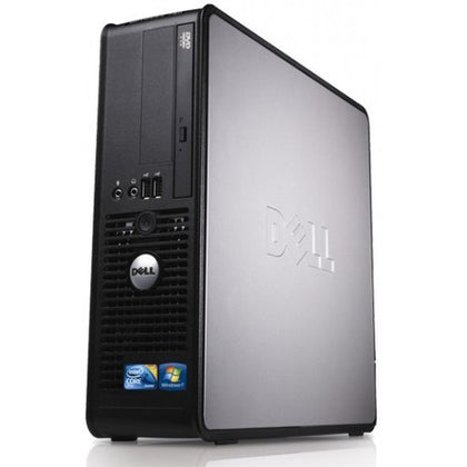 Dell Optiplex 745 SFF Desktop PC | Windows 10 Home 64-bit
