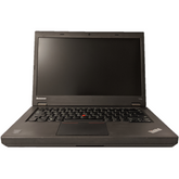 Lenovo Thinkpad T440p Laptop i5-4300 8GB 240GB SSD WiFi Windows 10