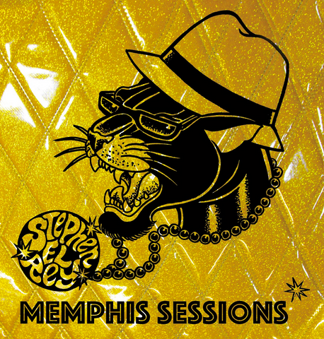 Stephen El Rey - Memphis Sessions LP