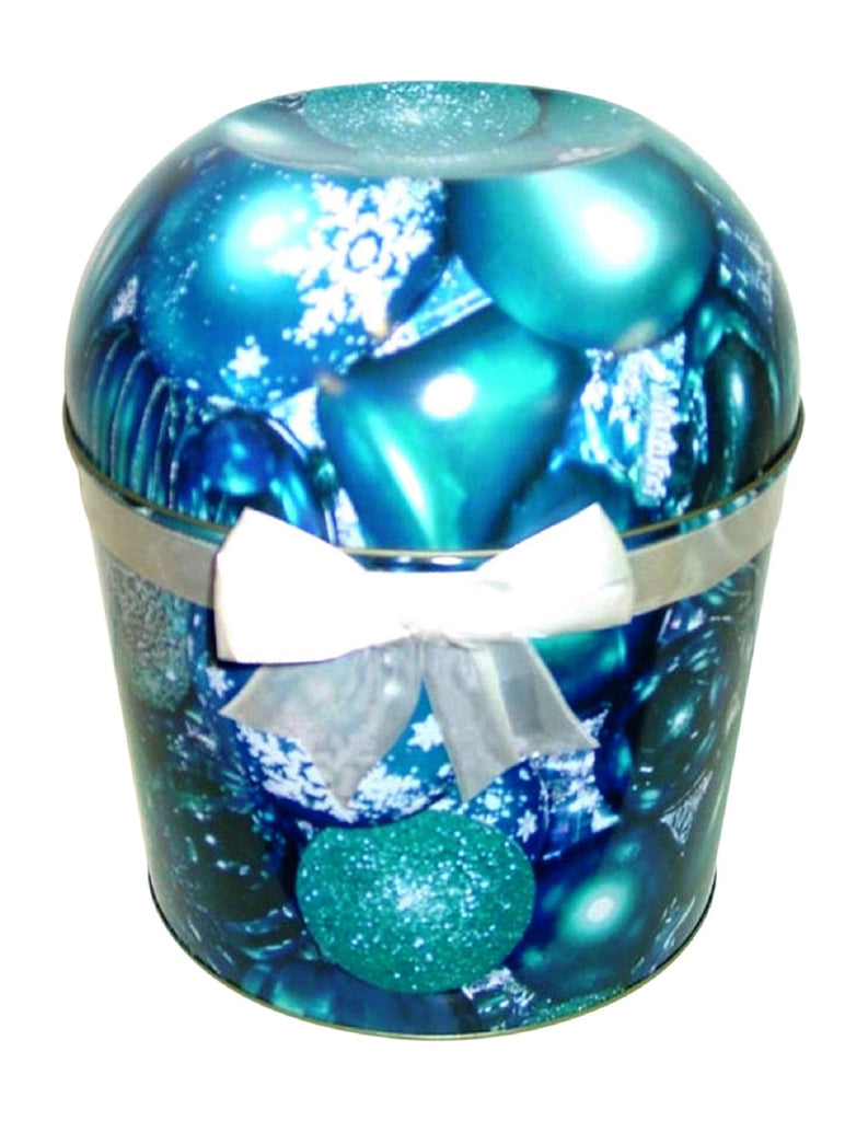 Christmas Ornament Popcorn Tins are Here!