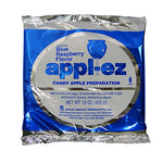 Apple EZ Blue Raspberry Candy Apple Mix with 50 Wood Apple Sticks